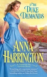 If the Duke Demands (Capturing the Carlisles, #1) by Anna Harrington
